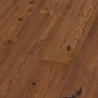 Parchet Stratificat Stejar Antique Brown CHALET - Parchet lemn stratificat - Colecția CHALET PLANKS
