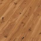 Parchet Stratificat Stejar Espressivo HAND-CRAFTED - Parchet lemn stratificat - Colecția HAND-CRAFTED PLANKS