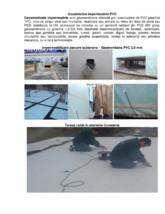 Geosintetice impermeabile PVC GEOCOM TRADING&CONSULTING