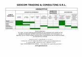 Functii geosintetice GEOCOM TRADING&CONSULTING