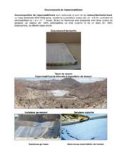 Geocompozite de impermeabilizare GEOCOM TRADING&CONSULTING