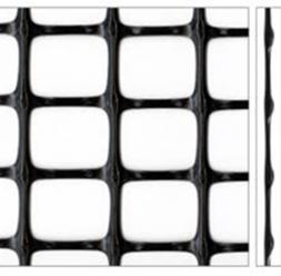 Geogrile bidirectionale pentru lucrari de stabilizare si ranforsare GEOCOM TRADING&CONSULTING