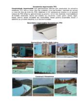 Geosintetice impermeabile TPO GEOCOM TRADING&CONSULTING