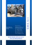 Intretinere specializata utilaje industriale / Cilindri si pompe hidraulice pentru ridicari agabaritice / Geocom Trading&Consulting SRL