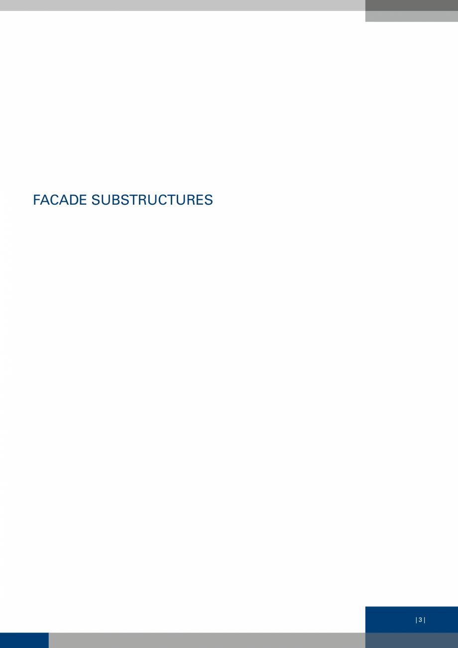 Pagina 30 - Sisteme de fixare a placarii  VECO Catalog, brosura Engleza ials used. The system is...