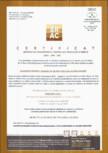 Certificat de conformitate al controlului productiei in fabrica - SRAC-CRP Oradea MACON
