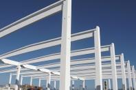 Prefabricate din beton pentru constructii civile si industriale