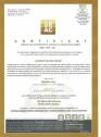 Certificare elemente poduri Macon