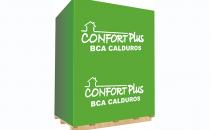 Blocuri de zidarie pentru pereti exteriori si interiori BCA CONFORT Plus, o gama de produse superioare de zidarie, asigurand un plus de confort in proiectare, constructie si mai apoi pe intreg parcursul locuirii.