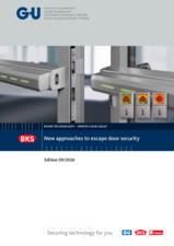 Noi abordari pentru iesirile de siguranta G-U BKS