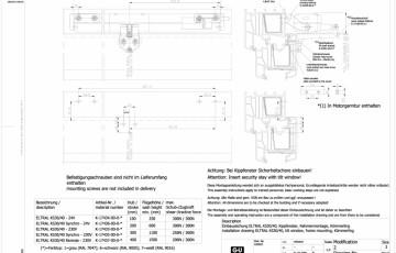 Detalii CAD Non RWA G-U BKS