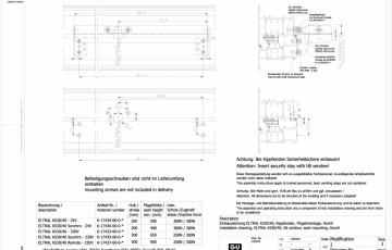 Detalii CAD Non RWA