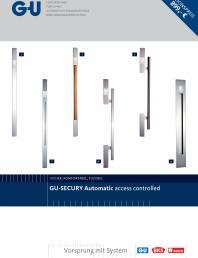 Sistem de acces prin scanare amprenta