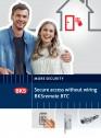 BKSremote BTC - Acces securizat fara fir