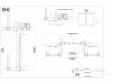 Desen tehnic nr A-9904030 - Profil G30 2 usi 2 PR SIF GU Automatic - HM-F