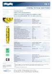 Suport underlay pentru mocheta INTERFLOOR - FR7