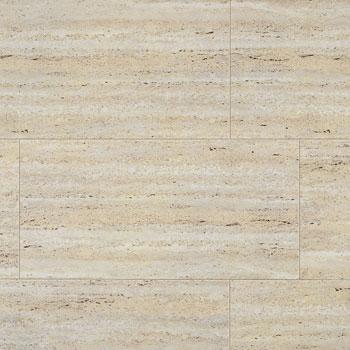 Paletar pentru pardoseala PVC - amenajari de lux / 0414 Travertin Stone