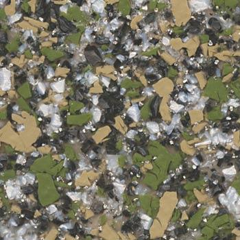 Paletar pentru pardoseala PVC antiderapanta / 8599 Camouflage