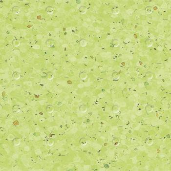 Paletar pentru pardoseli PVC - spatii umede / 0338 Kiwi