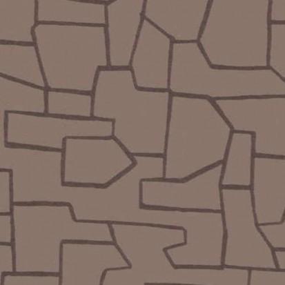Paletar pentru pardoseala PVC eterogena / Cubist 1719 Taupe