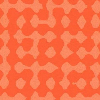 Paletar pentru pardoseala PVC eterogena / Labyrinth 0598 Orange