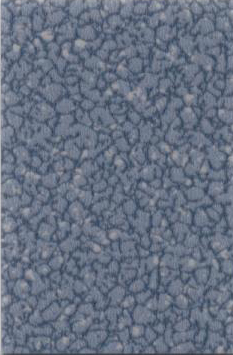 Paletar pentru pardoseala PVC eterogena / 0055 borgo bleu