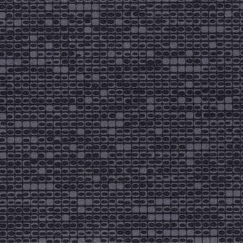 Paletar pentru pardoseala PVC eterogena / Perforation 0615 Black