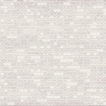 Paletar pentru pardoseala PVC eterogena / Perforation 0616 White