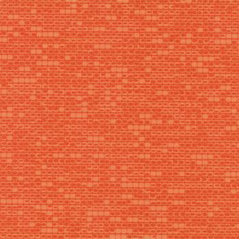 Paletar pentru pardoseala PVC eterogena / Perforation 0619 Orange