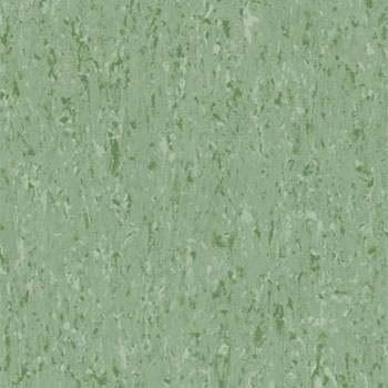 Paletar pentru pardoseala PVC omogena / 0347 Green Lake