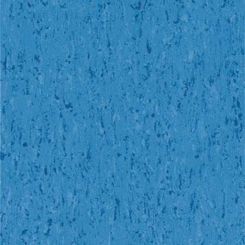 Paletar pentru pardoseala PVC omogena / 0366 Blue Wave