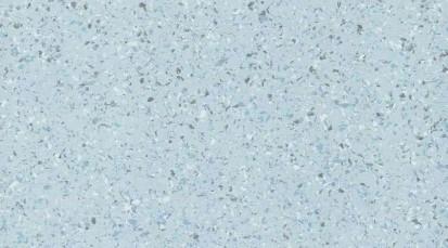 Paletar pentru pardoseala PVC omogena / 5306 Mixblue