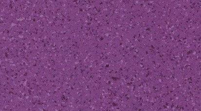 Paletar pentru pardoseala PVC omogena / 5368 Lavande