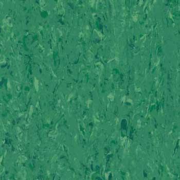Paletar pentru pardoseala PVC omogena / 2337 Green Forest