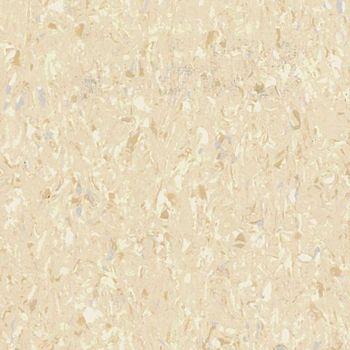 Paletar pentru pardoseala PVC omogena / 2603 Lemon Chifon