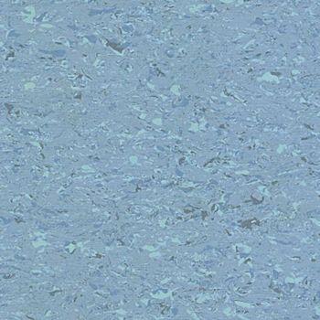 Paletar pentru pardoseala PVC omogena / 2606 Azur