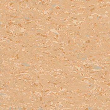Paletar pentru pardoseala PVC omogena / 2635 Peach Orange
