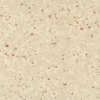 Paletar pentru pardoseala PVC omogena / 0328 Almond
