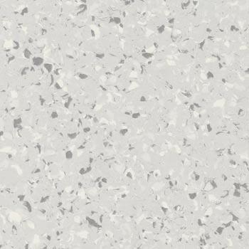Paletar pentru pardoseala PVC omogena / 5312 White Pepper
