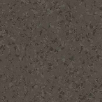 Paletar pentru pardoseala PVC omogena / 6045 Chocolate