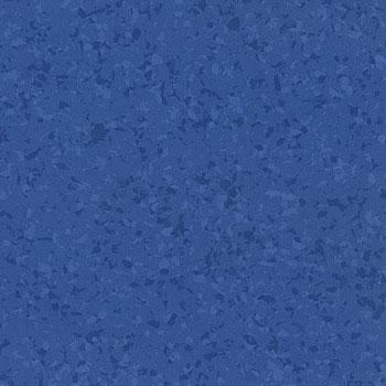 Paletar pentru pardoseala PVC omogena / 6046 Blue Night