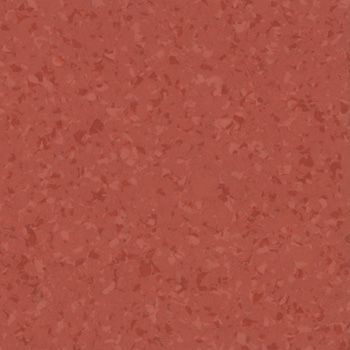 Paletar pentru pardoseala PVC omogena / 6055 Tomato