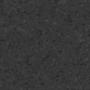 Paletar pentru pardoseala PVC omogena / 6059 Black Diamond