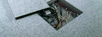 Pardoseala conductiva / Pardoseala conductiva - Mipolam Technic EL5