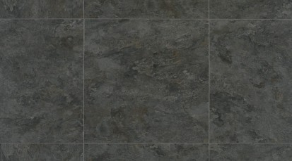 Paletar pentru pardoseala PVC - amenajari de lux / 0394 WELSH SLATE