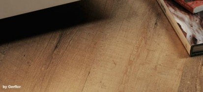 Pardoseala PVC pentru amenajari de lux  / Pardoseala PVC pentru amenajari de lux - Creation 55