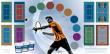 Gama de culori terenuri sport / Pardoseli sportive outdoor / SONERG MONTAJ