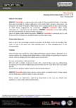 Instructiuni de curatare si ingrijire pentru dalele din cauciuc tip puzzle Sportec - MotionFlex