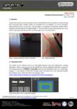 Recomandari de instalare pentru dalele din cauciuc tip puzzle Sportec - MotionFlex