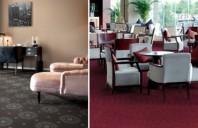 Mocheta pentru hoteluri si restaurante modulyss
